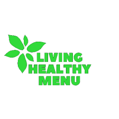 living healthy menu