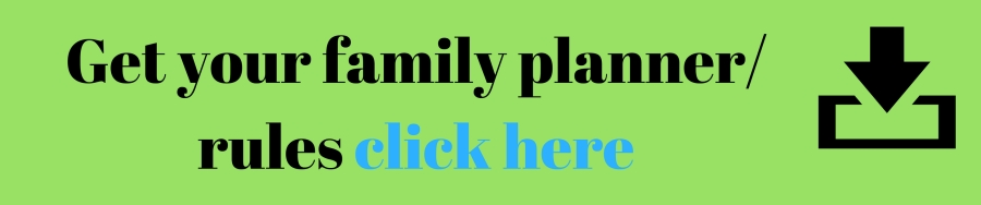 get family planner